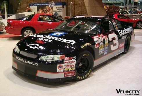 Tec 2000 Chevrolet Monte Carlo